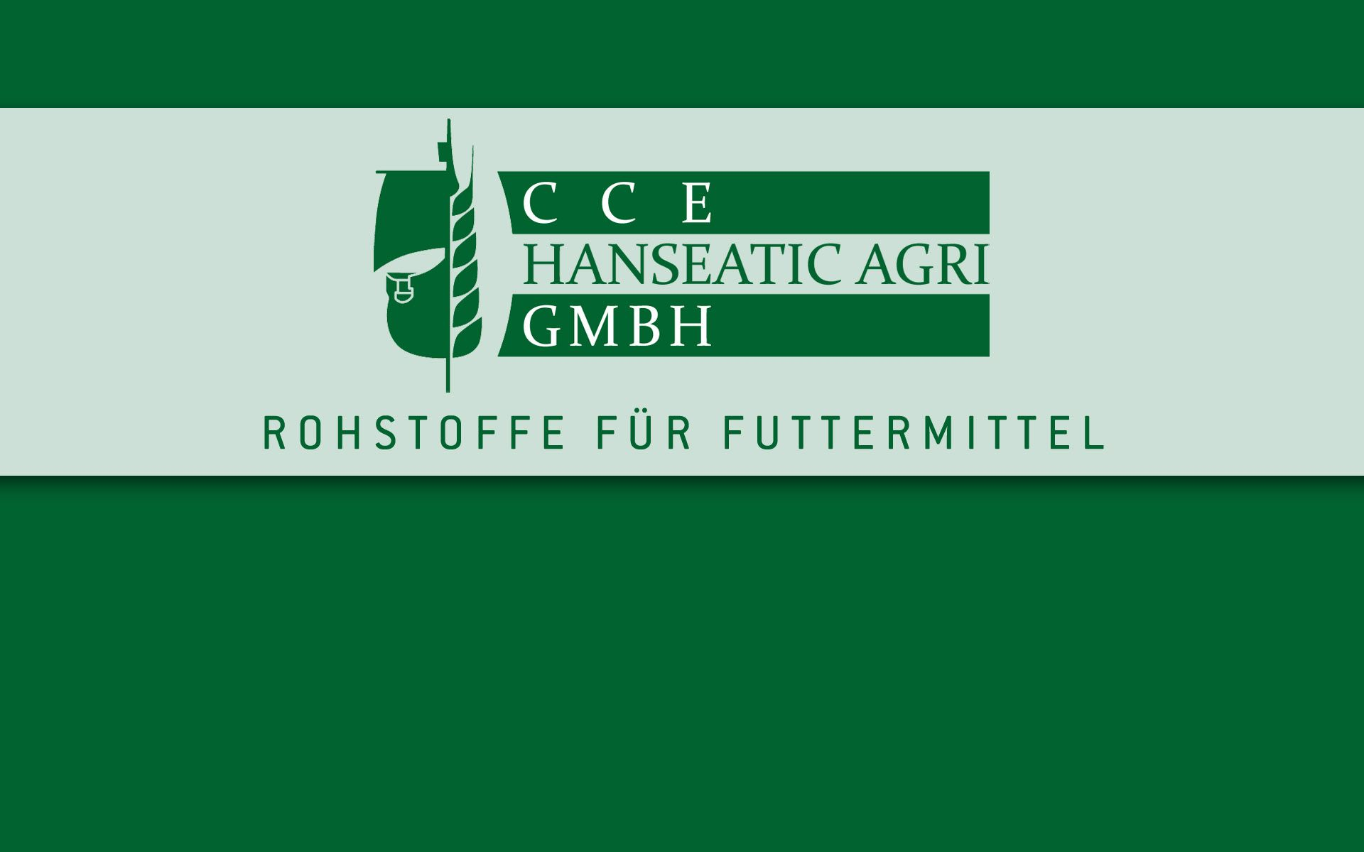 CCE Hanseatic Agri